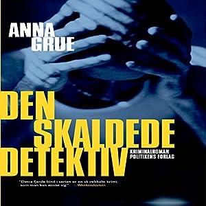 Den skaldede detektiv (Dan Sommerdahl-serien 4) Hörbuch