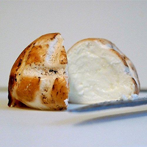 Mozzarella ahumada | Provola de Bufala 500 Gr. - Oferta 3 Kg