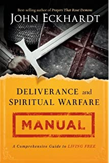 The water spirit kingdom debo daniel 9781508636892 amazon books deliverance and spiritual warfare manual a comprehensive guide to living free fandeluxe Images