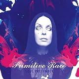 51rd6WB9HhL. SL160  - Primitive Race - Soul Pretender (Album Review)