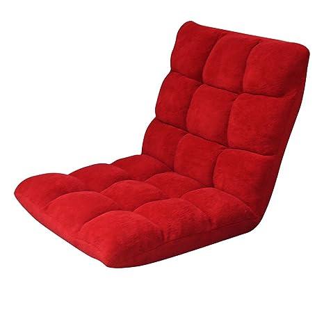 Amazon.com: Cinco De Nivel ajustable planta plegable sofá ...