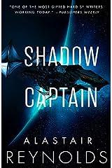 Shadow Captain Paperback