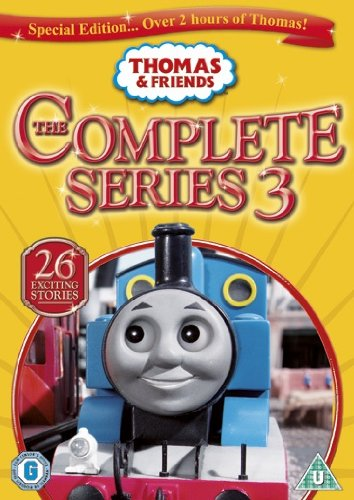 Thomas & Friends: The Complete Series 3