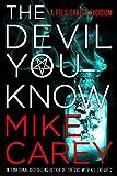 The Devil You Know (Felix Castor (1))