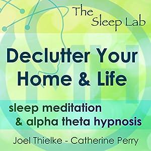 Declutter Your Home & Life Speech
