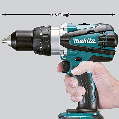 Makita 18V Cordless Lithium-Ion Hammer Diver