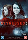 Witnesses season 2 [UK import, region 2 PAL format]