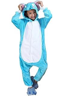 Auspicious beginning Pyjamas pour Enfants pour Cosplay Dessin animé  Costumes Kigurumi a027ca388e4