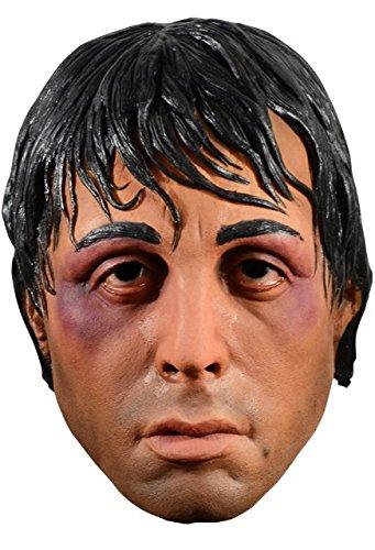 Rocky - Rocky Balboa Mask -