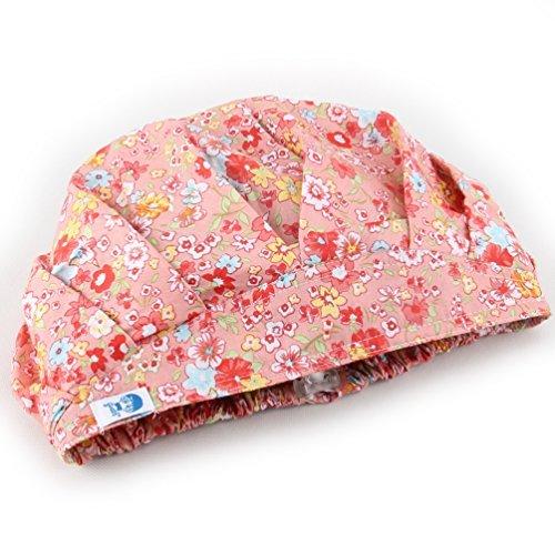 Anno Work Hat Bouffant Scrub Cap One Size Multi Colors