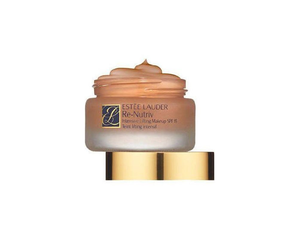 Estee Lauder Re-Nutriv Intensive Lifting Makeup SPF 15 04 Pebble