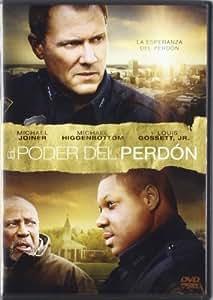El Poder Del Perdón [DVD]