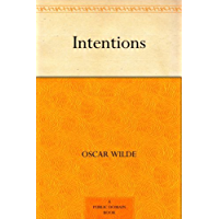 Intentions (English Edition)