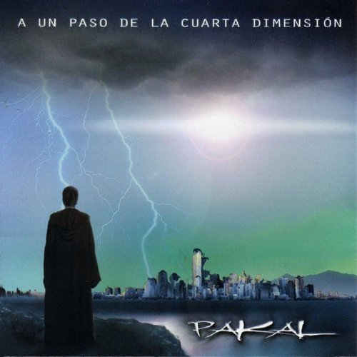 A un Paso de la Cuarta Dimensión by Pakal on Amazon Music - Amazon.com