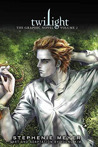 Twilight: The Graphic Novel Vol. 2 (The Twilight Saga : The Graphic Novel)