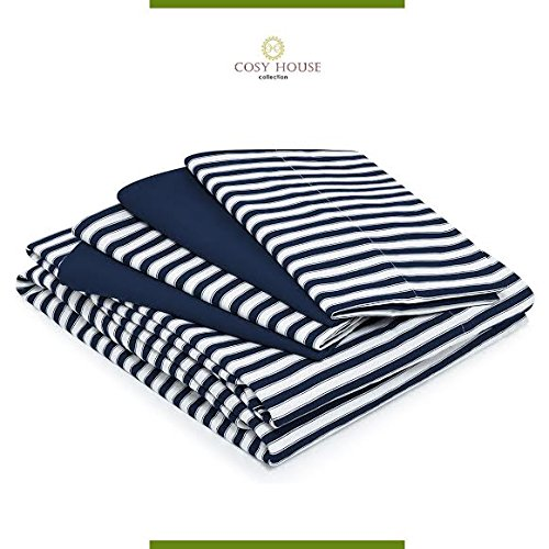 Cosy House Bed Sheets Set