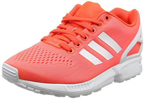 Homme White Bleu Em Ftwr adidas Red Red de Flux Solar Chaussures ZX Solar Entrainement Running Wn1ngAwq