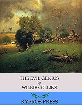 book cover of The Evil Genius