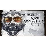 Tropico 5 - Mad World [Online Game Code]