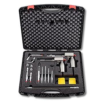 MOTOMETER 6236051102 Compresión Impresión Bolígrafo Premium ...