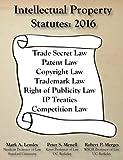 Intellectual Property Statutes: 2016