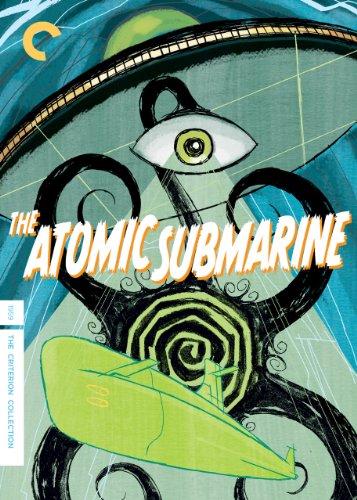 Atomic Submarine -