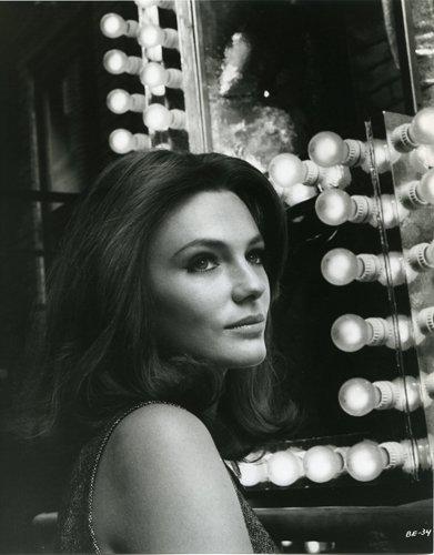 - Jacqueline Bisset Stunning Original Vintage 1969 Portrait 8X10 Photo By Mirror