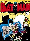 : Batman (1940-) #5 (Batman (1940-2011) Graphic Novel)