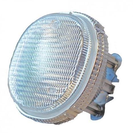 Amazon com: Work Light - TYRI Lens & Reflector Kit Halogen Skid