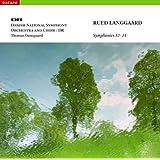 Langgaard - Symphonies Nos 12 - 14