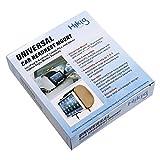Hikig Car Headrest Mount Holder for Kids All Kindle Fire - Kindle Fire HD 6 / HD 7 / HD X7 / HD X9 / HD 6 (2014) / HD 7 (2014) / HD 6 (Kid Edition) / HD 7 (Kid Edition) / New Fire 7 / HD 8 / HD 10