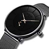 Watch for Men LIGE Sport Casual Minimalist Analog Quartz Wrist Watch...