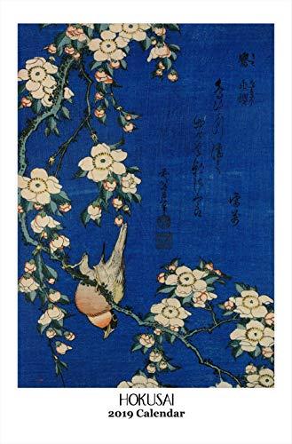 Retrospect Group Hokusai - Calendario 2019 (YC 074)