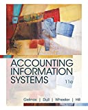 img - for Accounting Information Systems book / textbook / text book