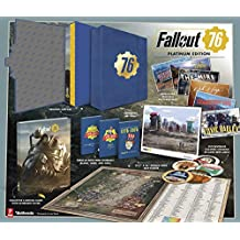 Fallout 76: Prima Official Platinum Edition Guide