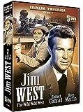Jim West (1ª temporada, 2ª Parte) [DVD]