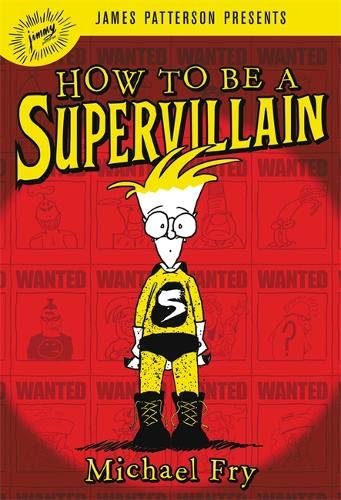 (How to Be a Supervillain)