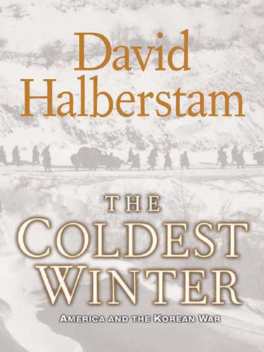 The Coldest Winter: America and the Korean ()