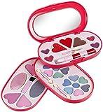 Klein - 5591 - Cosmétique - Grand set de maquillage Princess Coralie