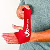 Fitteroy Wide Voodoo Floss Bands for Muscle