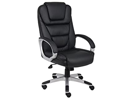 nicer furniturea high back pu leather executive chair office