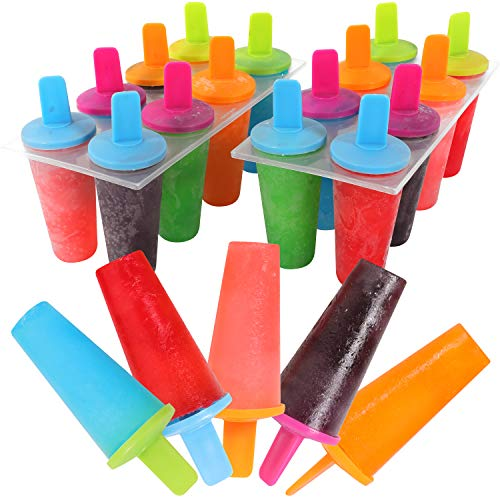 Mr Kitchen's Neon Popsicle Mold