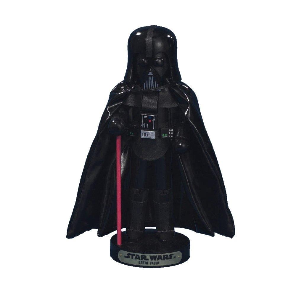 Amazon: Kurt Adler Sw0155 Star Wars Darth Vader Nutcracker,10inch:  Home & Kitchen