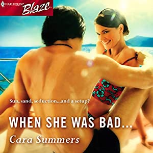 When She Was Bad... Audiobook