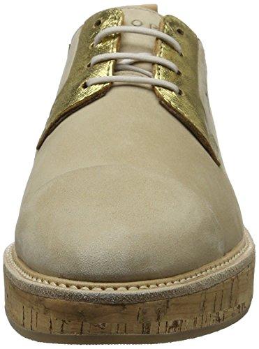 Marc Sand Mehrfarbig Lace 70113843401200 Scarpe Up O'Polo Donna Gold Basse rA4xnr