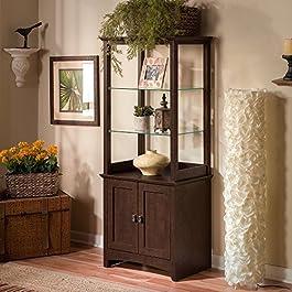 Buena Vista Storage Cabinet
