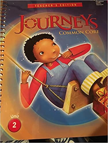 Amazon journeys common core grade 2 vol 2 teachers journeys common core grade 2 vol 2 teachers edition 1st edition by houghton mifflin harcourt fandeluxe Image collections