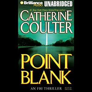 Point Blank Audiobook