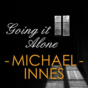 Going It Alone Audiobook