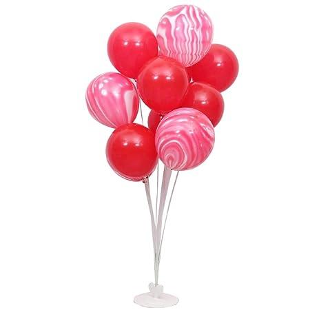 XUZg-balloons Decoración con Globos, Cumpleaños de Bodas ...